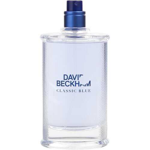 DAVID BECKHAM CLASSIC BLUE by David Beckham (MEN)