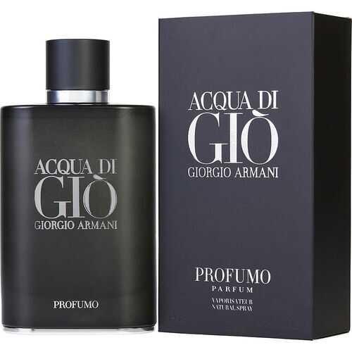 ACQUA DI GIO PROFUMO by Giorgio Armani (MEN)