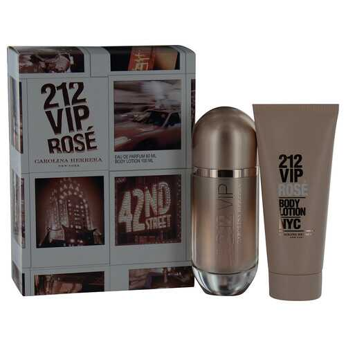 212 VIP ROSE by Carolina Herrera (WOMEN)