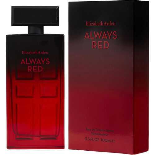 ALWAYS RED by Elizabeth Arden (WOMEN)