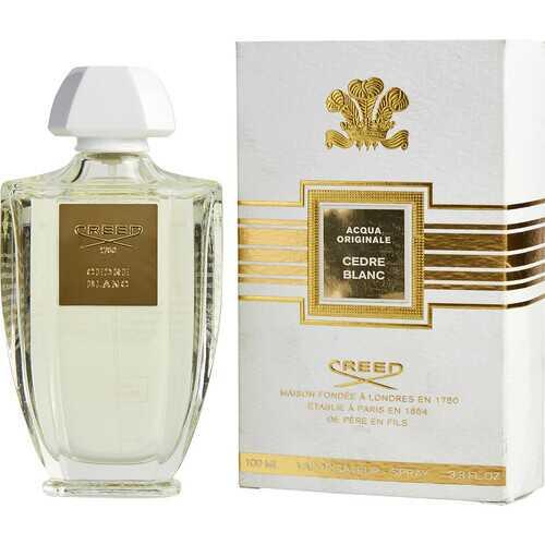 CREED ACQUA ORIGINALE CEDRE BLANC by Creed (UNISEX)