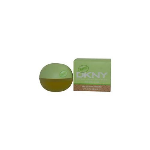 DKNY DELICIOUS DELIGHTS COOL SWIRL by Donna Karan (WOMEN)