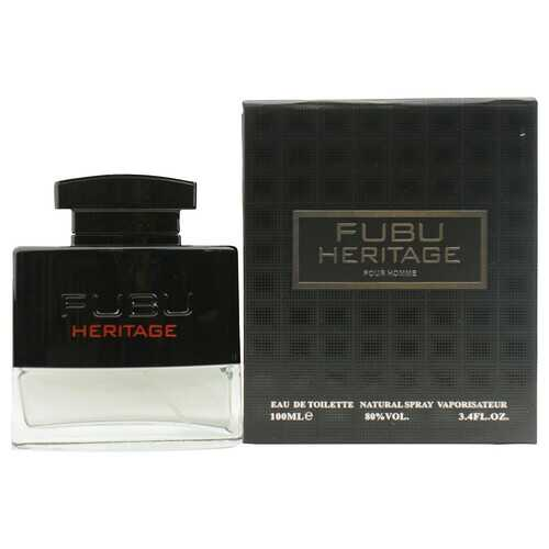 FUBU HERITAGE by Fubu (MEN)