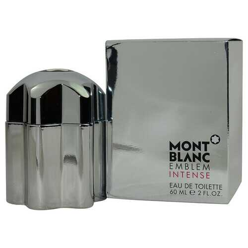 MONT BLANC EMBLEM INTENSE by Mont Blanc (MEN)