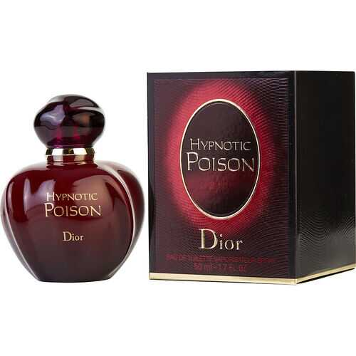 HYPNOTIC POISON by Christian Dior (WOMEN)