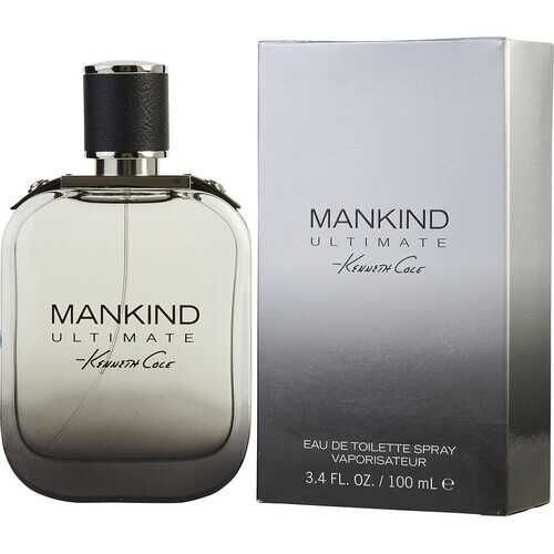 KENNETH COLE MANKIND ULTIMATE by Kenneth Cole (MEN)