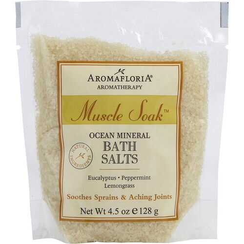 MUSCLE SOAK by Aromafloria (UNISEX)