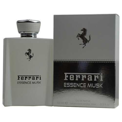 FERRARI ESSENCE MUSK by Ferrari (MEN)