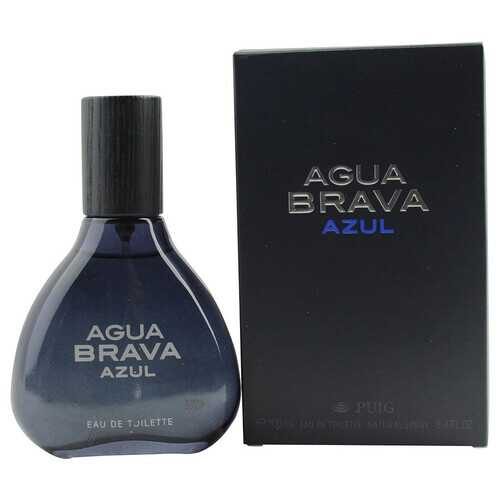 AGUA BRAVA AZUL by Antonio Puig (MEN)