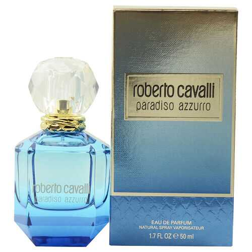 ROBERTO CAVALLI PARADISO AZZURO by Roberto Cavalli (WOMEN)