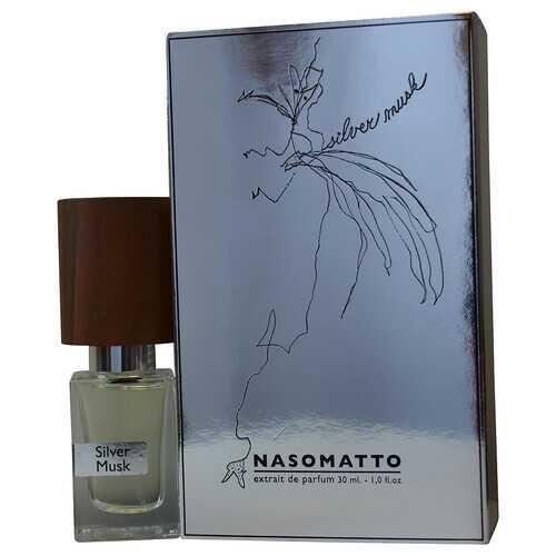 NASOMATTO SILVER MUSK by Nasomatto (UNISEX)