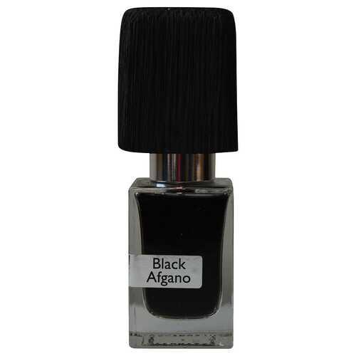 NASOMATTO BLACK AFGANO by  (UNISEX)