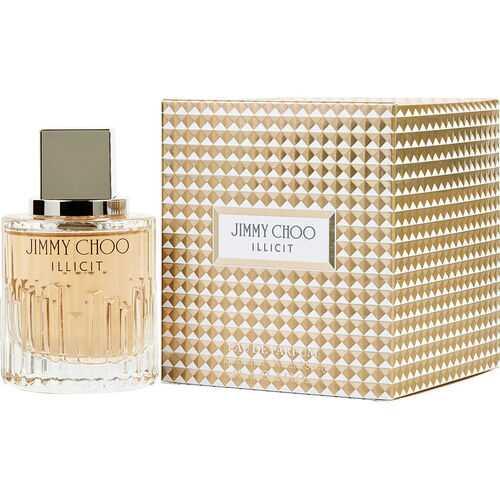JIMMY CHOO ILLICIT by Jimmy Choo (WOMEN)