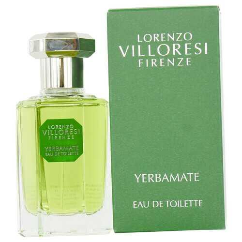 LORENZO VILLORESI FIRENZE YERBAMATE by Lorenzo Villoresi (UNISEX)