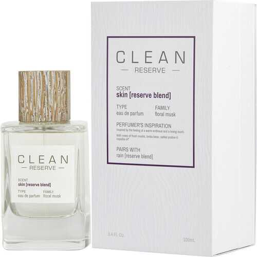 CLEAN RESERVE SKIN by Clean (WOMEN)