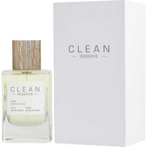 CLEAN RESERVE SMOKED VETIVER by Clean (WOMEN)
