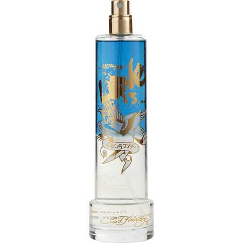 ED HARDY LOVE IS by Christian Audigier (MEN)