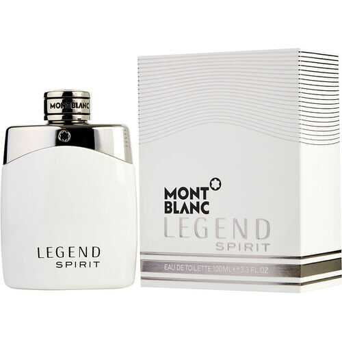 MONT BLANC LEGEND SPIRIT by Mont Blanc (MEN)