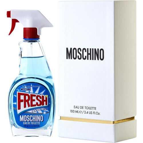 MOSCHINO FRESH COUTURE by Moschino (WOMEN)