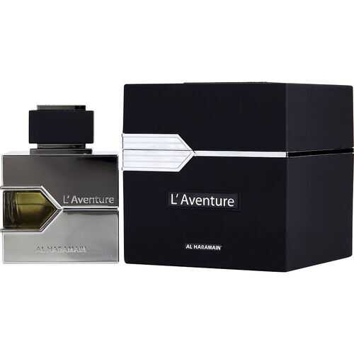 L'AVENTURE by Al Haramain (MEN)
