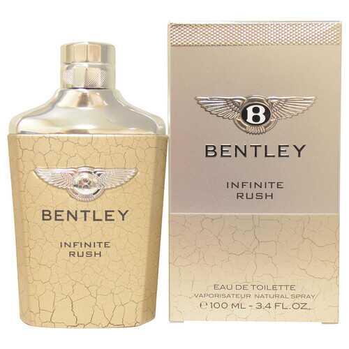 BENTLEY INFINITE RUSH by Bentley (MEN)