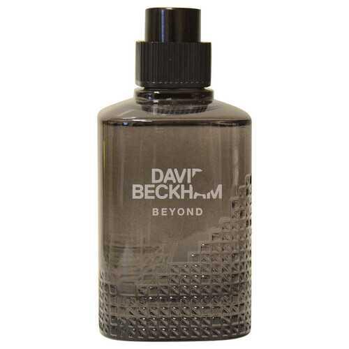 DAVID BECKHAM BEYOND by David Beckham (MEN)