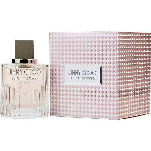 JIMMY CHOO ILLICIT FLOWER by Jimmy Choo (WOMEN)