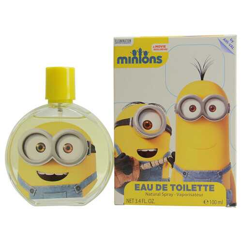 MINIONS by Illumination Entertainment (UNISEX)