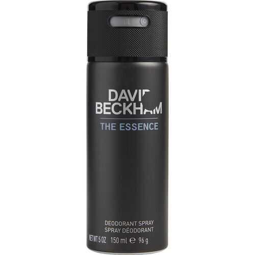 DAVID BECKHAM THE ESSENCE by David Beckham (MEN)