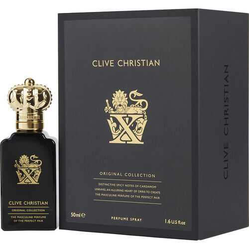 CLIVE CHRISTIAN X by Clive Christian (MEN)