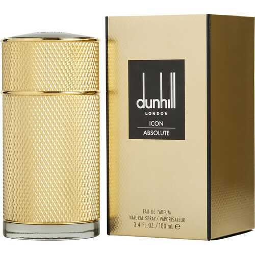 DUNHILL ICON ABSOLUTE by Alfred Dunhill (MEN)