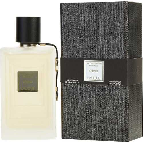 LALIQUE LES COMPOSITIONS PARFUMEES BRONZE by Lalique (UNISEX)