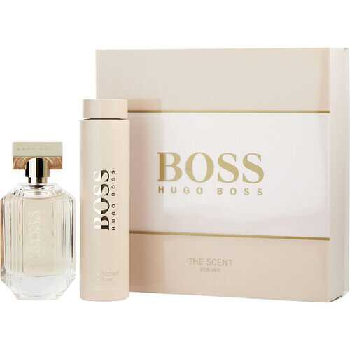 BOSS THE SCENT by Hugo Boss (WOMEN)