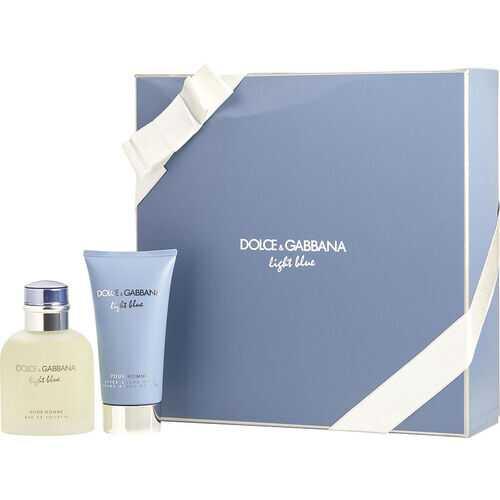 D & G LIGHT BLUE by Dolce & Gabbana (MEN)
