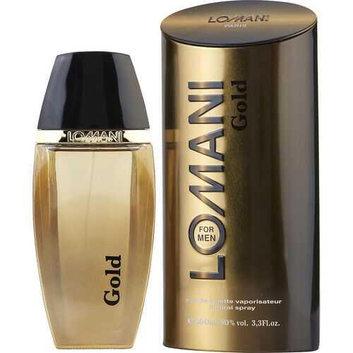 LOMANI GOLD by Lomani (MEN)
