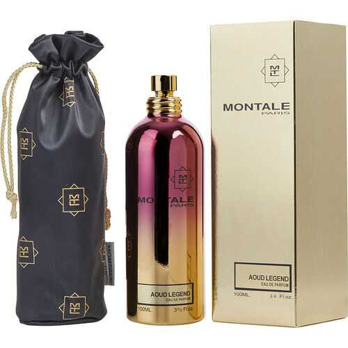 MONTALE PARIS AOUD LEGEND by Montale (UNISEX)