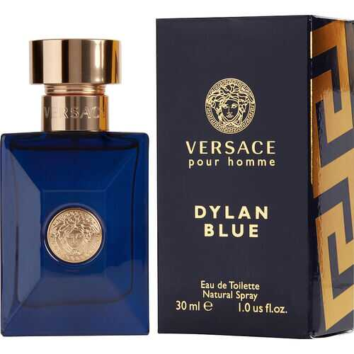 VERSACE DYLAN BLUE by Gianni Versace (MEN)
