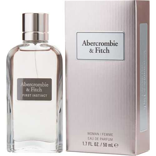 ABERCROMBIE & FITCH FIRST INSTINCT by Abercrombie & Fitch (WOMEN)