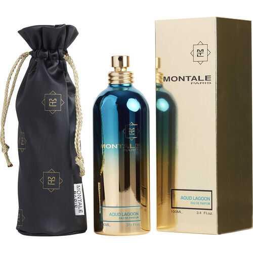 MONTALE PARIS AOUD LAGOON by Montale (UNISEX)