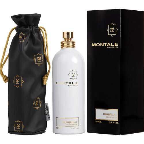 MONTALE PARIS MUKHALLAT by Montale (UNISEX)