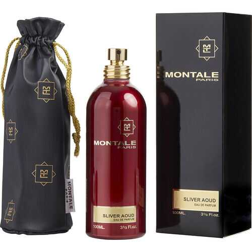 MONTALE PARIS SLIVER AOUD by  (MEN)