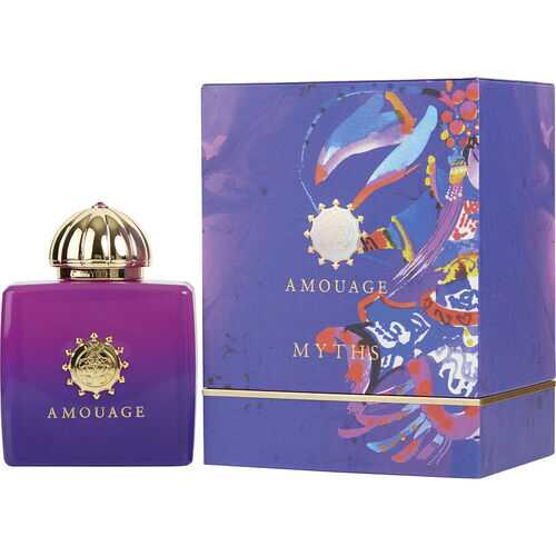 AMOUAGE MYTHS by Amouage (WOMEN)