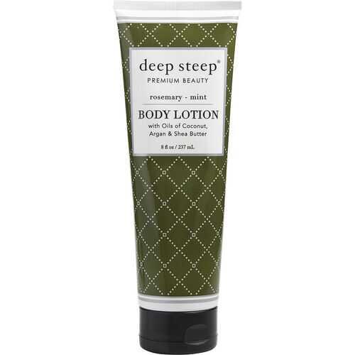 DEEP STEEP by Deep Steep (UNISEX)