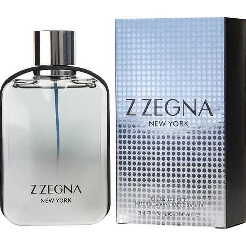 Z ZEGNA NEW YORK by Ermenegildo Zegna (MEN)