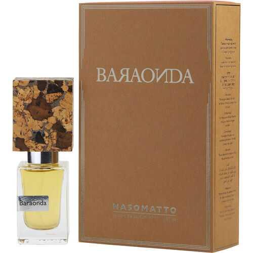 NASOMATTO BARAONDA by Nasomatto (UNISEX)