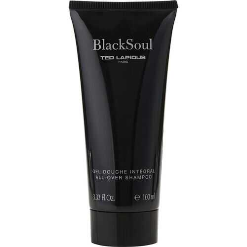 BLACK SOUL by Ted Lapidus (MEN)