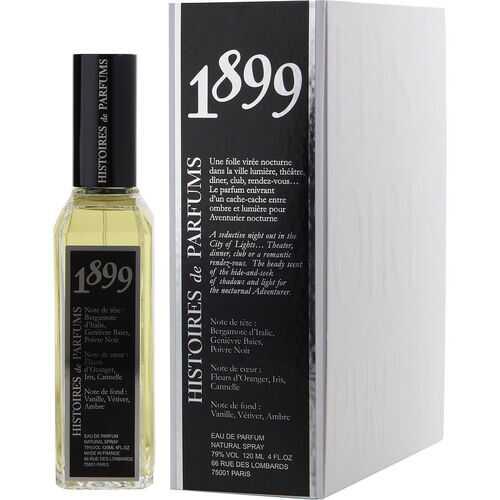 HISTOIRES DE PARFUMS 1899 by Histoires De Parfums (UNISEX)