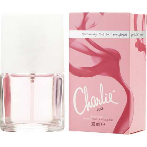 CHARLIE PINK by Revlon (WOMEN)