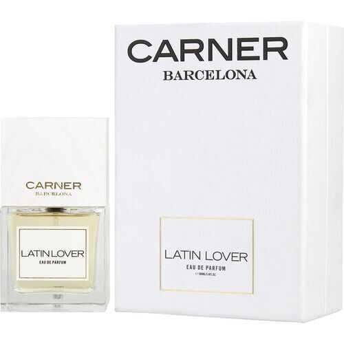 CARNER BARCELONA LATIN LOVER by Carner Barcelona (UNISEX)