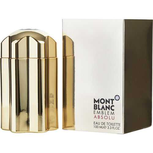 MONT BLANC EMBLEM ABSOLU by Mont Blanc (MEN)